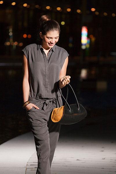 "Layout Shooting for Schreif handbags. Model: Ana Stankovic (<a href=""http://www.bodyandsoul.at"">Body & Soul</a>) H&M: Melanie Böhm"